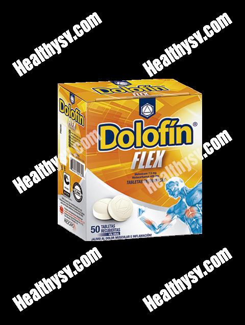Dolofín Flex