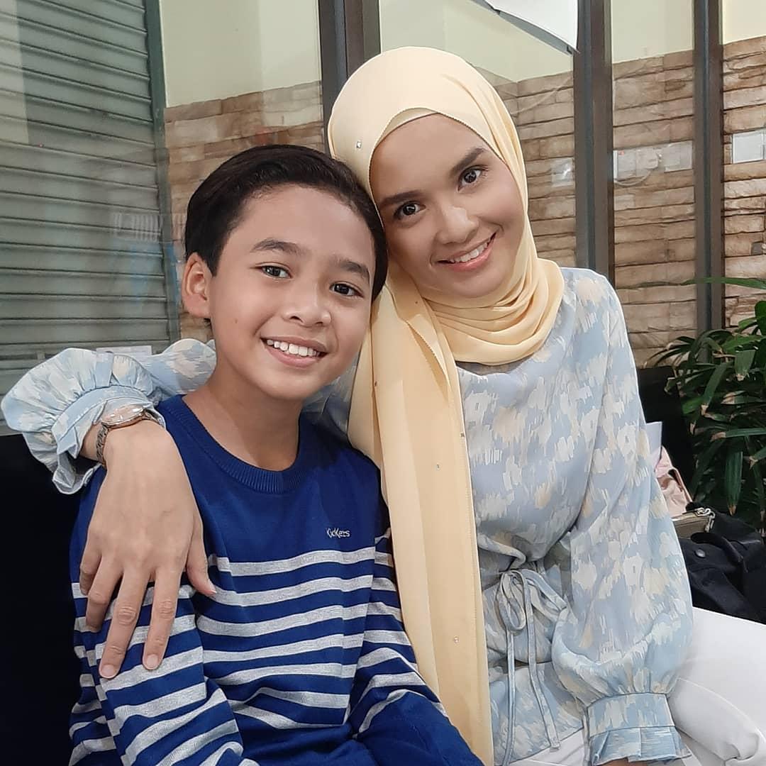 Pelakon Ramadan Pengantin PKP