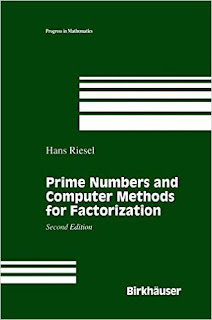 Download Prime Numbers and Computer Methods for Factorization pdf free