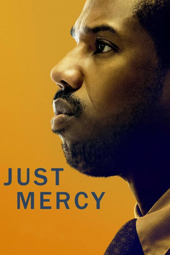 Just Mercy [2019] [DVDR] [NTSC] [Latino]
