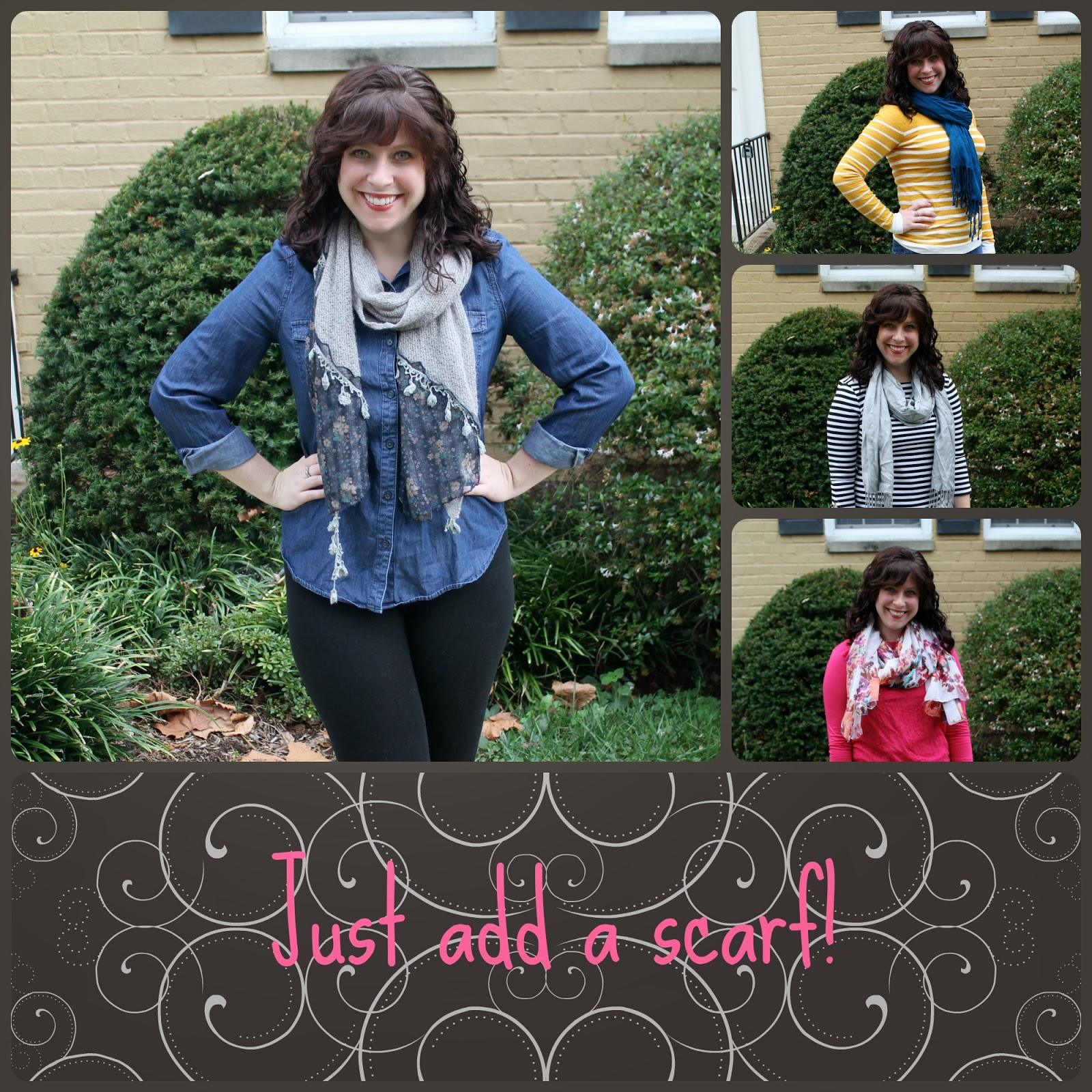 5f3354b3ada4b It's time for another edition of my Fall Capsule Wardrobe Remix! For those  of you new to the remix, I have been linking-up with Caitlin at Greater  Than ...