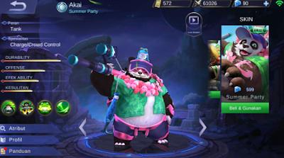 Hero Terkuat Di Mobile Legends Terbaru
