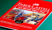 Faber Castell Paper Pad