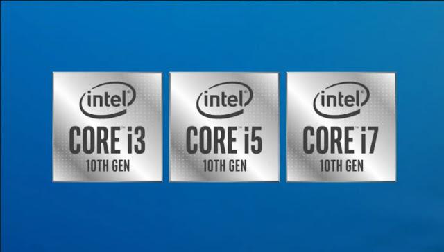 Kelebihan intel generasi 10