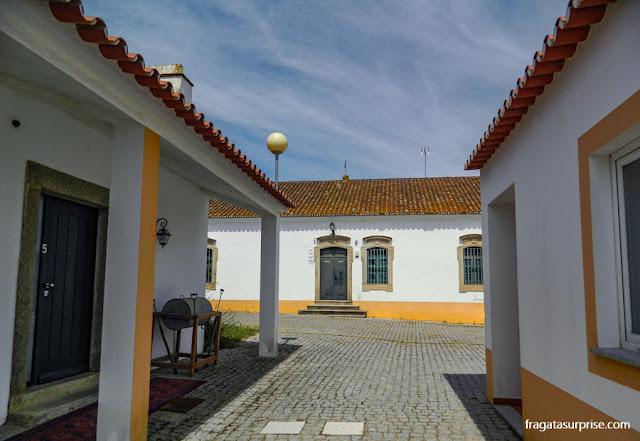 Hotel Quinta dos Bastos, Évora, Portugal
