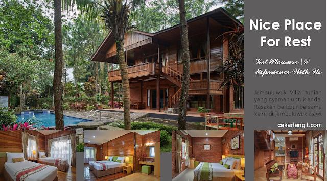 Paket Gathering Jambu Luwuk Resort