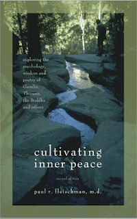 Cultivating Inner Peace by Paul R. Fleischman PDF Book Download