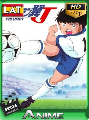 Super Campeones J – Vol. I [04/04] [Remasterizado] [DVDRip] [720p] [Lat-Cast-Jap] [GoogleDrive] AioriaHD