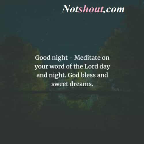 Good night , Good night photo