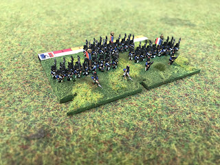 6mm Figures of Napoleon's Army in 1815