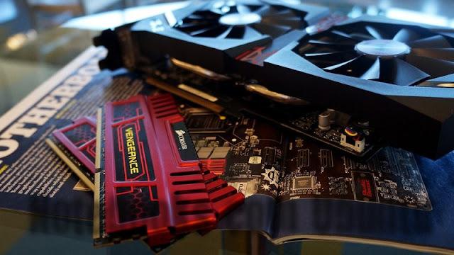 Hardware compatível com Linux