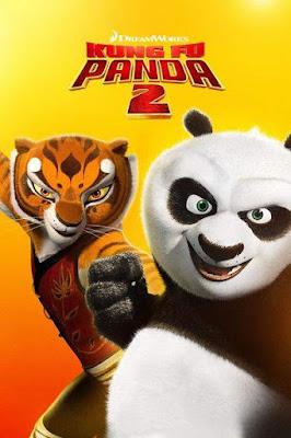 Kung Fu Panda Paws of Destiny Season 2 Download HD