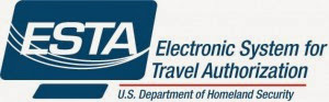 ESTA: Electronic System for Travel Authorization