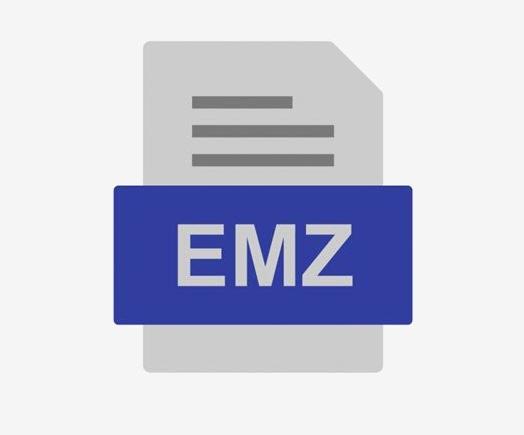 format file EMF