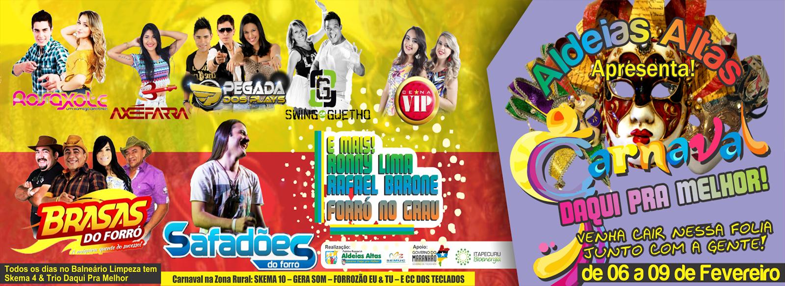 CarnavalAldeias