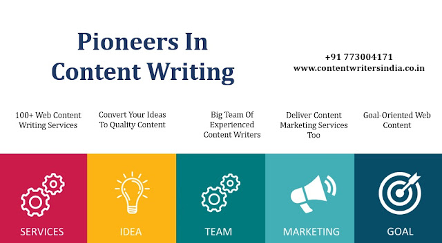 content writing services hyderabad