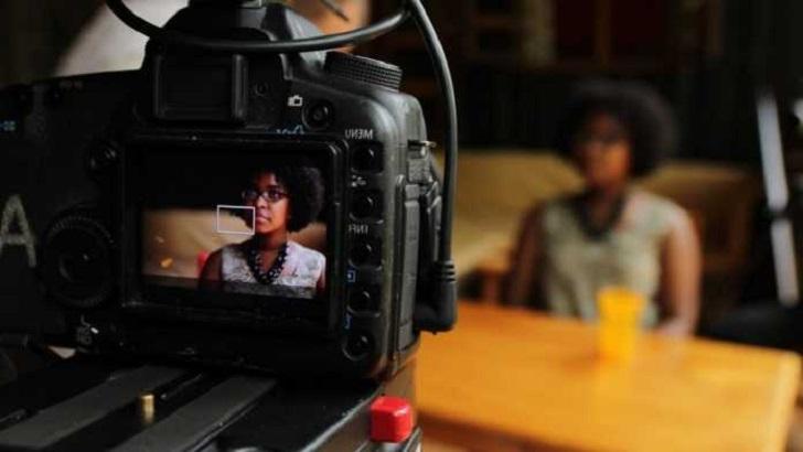 acting in Kenya