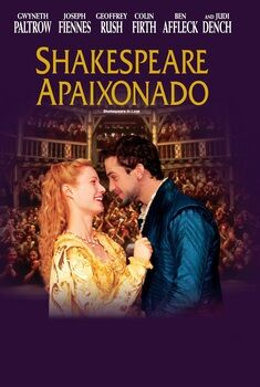 Shakespeare Apaixonado Torrent – BluRay 720p Dual Áudio