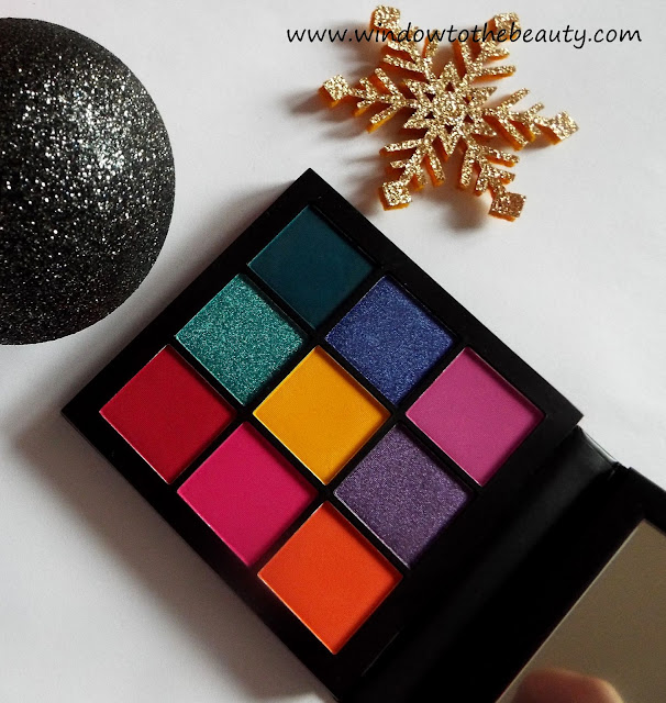 Huda Beauty Obsession Electric