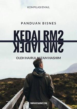 EBOOK PANDUAN LENGKAP BISNES KEDAI RM2