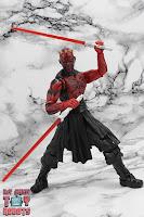 Star Wars Black Series Darth Maul (Sith Apprentice) 24