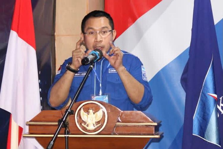 Apresiasi Ramai Aksi Mahasiswa Kritik Jokowi cs, Demokrat: Sudah Lama Dinanti