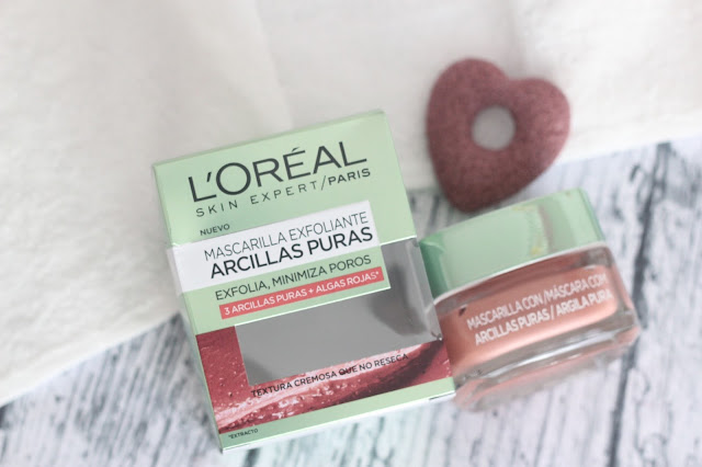 photo-l'oreal-paris-arcillas_puras-mascarilla-facial-exfoliante-rosa-#efectodetox