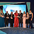 Quinta entrega del Premio Nacional a la Crónica Social Celebra el amor, la paz y el buen periodismo