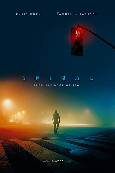 Sinopsis Film Spiral (From the Book of Saw) 2021
