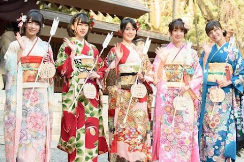 Dirayakan Tiap Januari, Ini 5 Fakta Seijin no Hi di Jepang