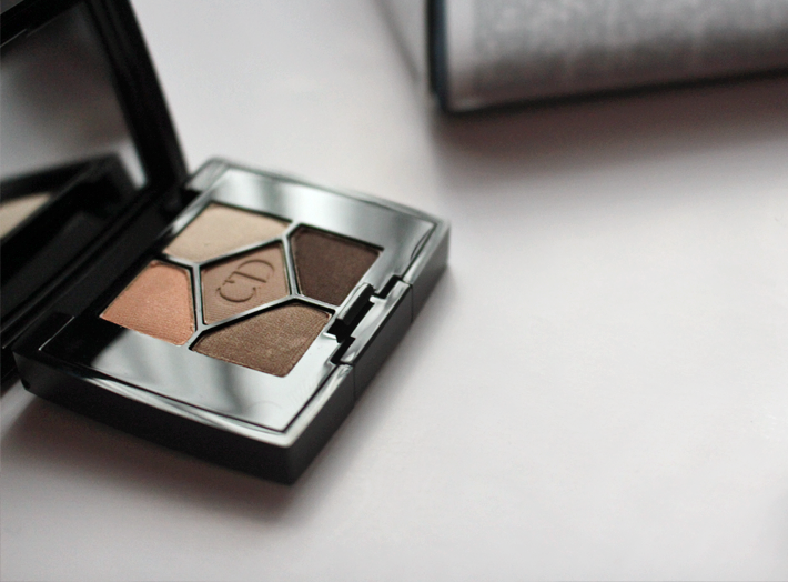 Diorshow Iconic Overcurl Mascara Set