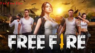 F4x Free Fire, F4x Apk download Hack & Cheat 2019