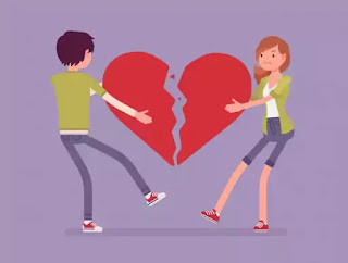 Alasan Klasik Saat Putus Cinta