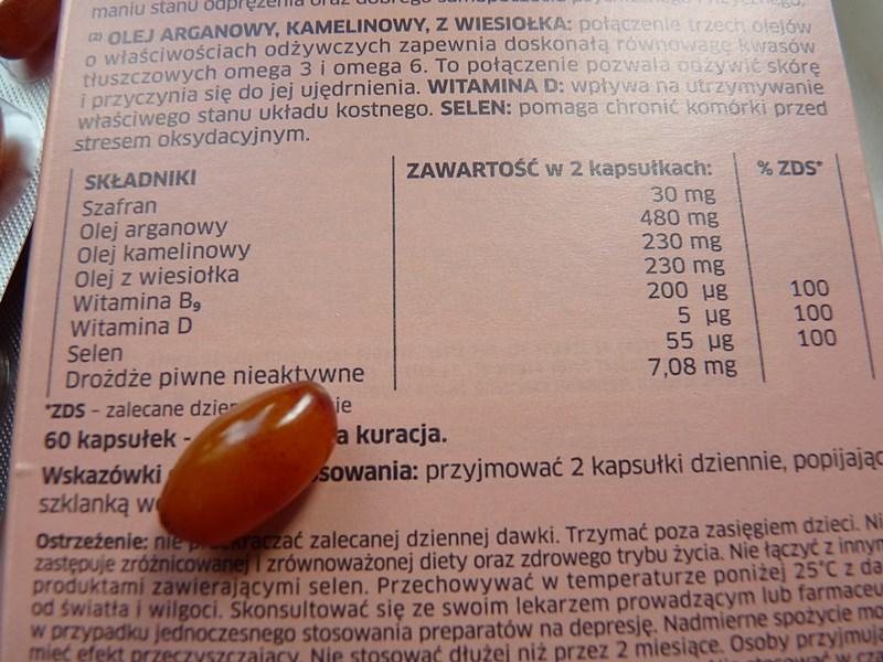 Lierac ARKÉSKIN SUPLEMENT DIETY