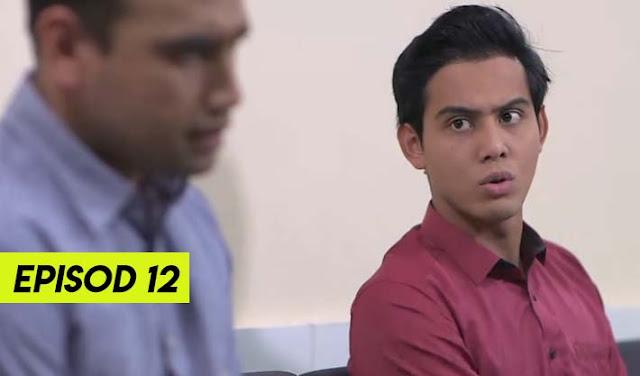 Drama Rahimah Tanpa Rahim Episod 12 Full