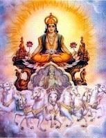 Radhasapthami day;