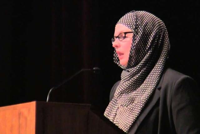 Perjuangan Theresa Corbin Memeluk Islam