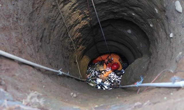 Gambar Ilustrasi Proses Evakuasi