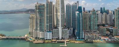 Panama -  vivere - Pensione - pensionati- Italiani
