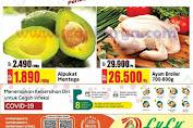 Katalog Promo LULU Supermarket 2 - 15 April 2020