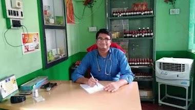 Dr Rahul Sharma Homeopathic Doctor Shrimadhopur Sikar
