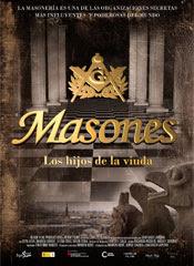 MASONES: LOS HIJOS DE LA VIUDA