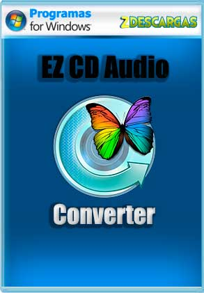 EZ CD Audio Converter (2020) Full (Español) [MEGA]