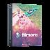 Wondershare Filmora 8.2.3.1 multilenguaje editor de vídeo, crear películas, transiciones y efectos