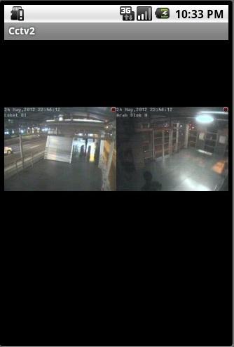 Tutorial Menampilkan CCTV Transjakarta di Android