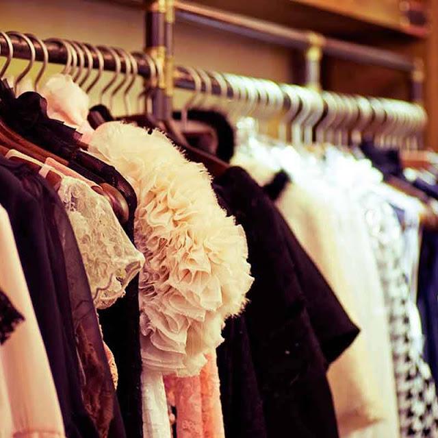 Thader Personal Shopper