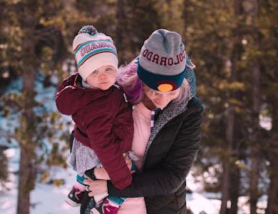 الأنفلونزا والبرد عند الأطفال