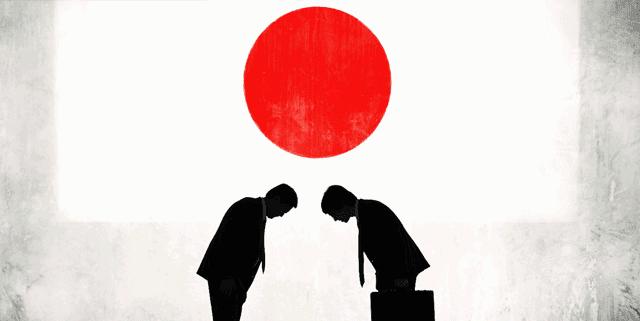 5 Rahasia Sukses Bangsa Jepang