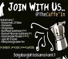 Lowongan Kerja di The Caffe In Makassar