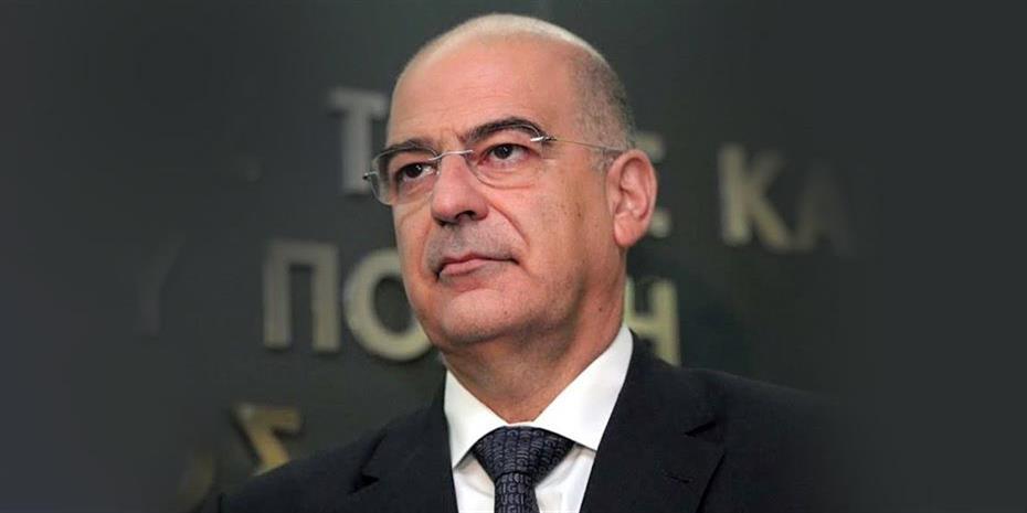 Μόνο με βάση το διεθνές δίκαιο επίλυση της διαφοράς με την Τουρκία
